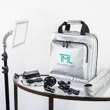 the makeup school key light kit pro package robert jones beauty academy online
