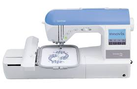 innov is 1200 sewing and embroidery machine