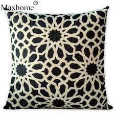 Black Sofa Pillows by Compare Prices On Black Sofa Pillows Online Shopping Buy Low