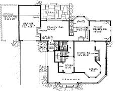 era house plans plan w1645s from another era e architectural design