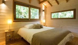 chambres dans les arbres cabane dans les arbres à messanges dans les landes