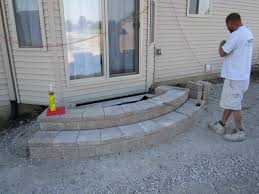 How To Make Patio How To Make A Patio Out Of Pavers Laura Williams