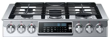 Omega Cooktops Kitchen The Most Brilliant And Also Gorgeous Gas Cooktop Reviews