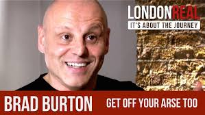 Get Off Your Phone Meme - brad burton get off your arse too part 1 2 london real youtube