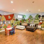 Mickey Mouse Rugs Carpets Mickey Mouse Rug With Farmhouse Family Room And Sage Cabinets High