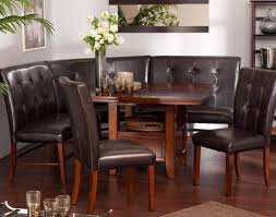 dining room breakfast nook furniture sets stunning dining room