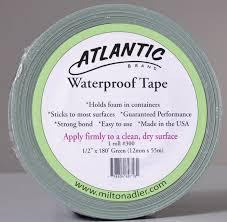 Floral Tape Waterproof Floral Tape Green