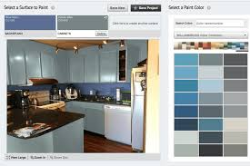 the 6 best tools to help you pick out paint colors for your walls