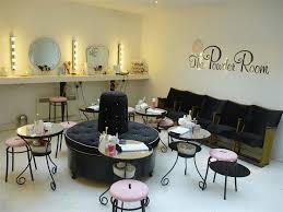 216 best salon inspiration images on pinterest nail salon decor