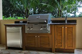 Cheap Kitchen Cabinets Melbourne Best Weatherproof Outdoor Summer Kitchen Cabinets In Melbourne Fl