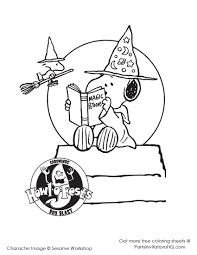 snoopy halloween coloring pages 9 treasured sheets for you