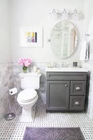 17 clever ideas for small baths diy bathroom decor