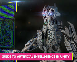unity tutorial enemy ai unity artificial intelligence tutorial beginners edition how to