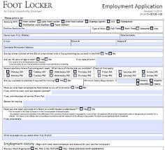 foot locker jobs application jvwithmenow com