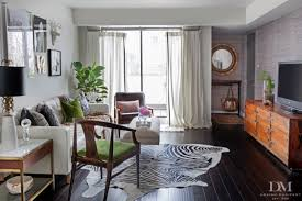 Living Room Design Ideas For Apartments by One Room Challenge The City Condo Week 6 Design