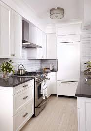 kitchen ideas for apartments before and after a drab nyc apartment gets a mod makeover