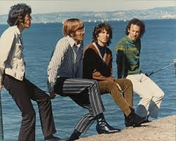the doors the singles i like your old stuff