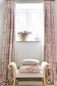 Girly Window Curtains by 227 Best Rose Print Curtains Images On Pinterest Curtains