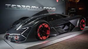 lamborghini race cars lamborghini unveils the future sports car at emtech mit