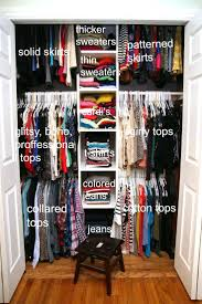 best 25 small closet design ideas on pinterest organizing also