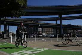 Wildfire Designs Bicycles by Bike Sharing Startup Bluegogo Gets Less Feisty About Plans Sfgate