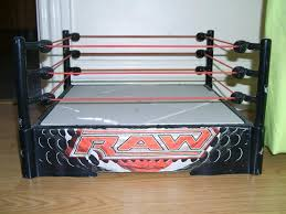 Wrestling Ring Bed Frame Ideas Of Wwe Ring Bed U2014 Interior Exterior Homie