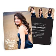 high school graduation invitations custom designs from pear tree