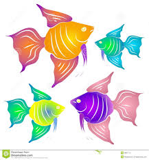 tropical fish clipart many interesting cliparts