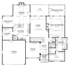 small one level house plans one level house plans with basement benefits of open floor