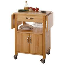wood kitchen island cart small rolling butcher block tables and kitchen carts by winsome