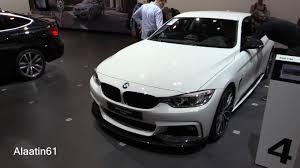 bmw 4 series m performance bmw 4 series m performance 2016 in depth review interior exterior