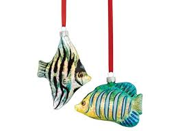 25 unique fish ornaments ideas on wooden fish
