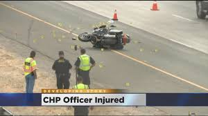 Chp Call Log Chp Identifies Officer Struck In Hit And Run Crash On Interstate