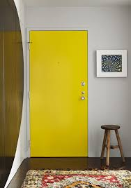 Painting Interior Doors Pictures Of Best Painted Indoor Doors - Interior door designs for homes 2