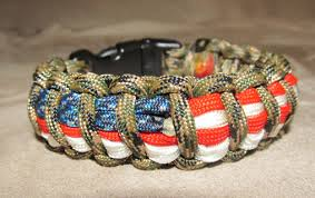 whistle buckle paracord bracelet images Free camo and american flag patriotic paracord bracelet with png