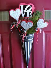 valentines door decorations front door decorations home