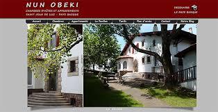 jean de luz chambre d hote chambres d hôtes de charme pays basque