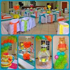 winnie the pooh baby shower decorations winnie the pooh balloon decorations search ballons