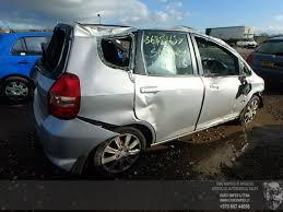 honda vehicles honda jazz 2005 1 3 mechaninė 4 5 d 2015 12 11 a2495 used car