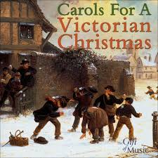 carols for a victorian christmas amazon co uk music