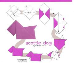 origami orchid tutorial image result for printable easy dog origami anime pinterest