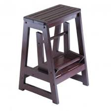 Free Wooden Folding Step Stool Plans by Wooden Step Stools Foter