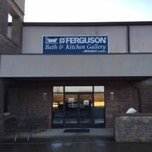 ferguson showroom johnson city tn supplying kitchen and bath