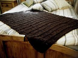 all solid dark chocolate brown home decor accent fringe throw