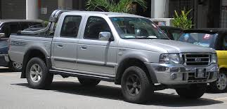 nissan ranger 2007 ford ranger information and photos zombiedrive