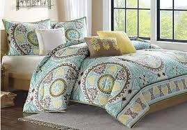 green bedding u0026 bed sets