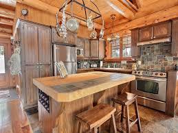 cuisine chalet bois design cuisine chalet vieux bois deco montagne vieux bois