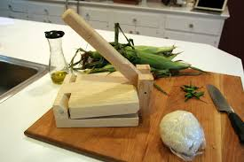 diy wooden tortilla press digital woodworker