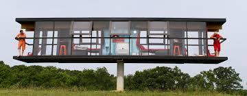 reactor house by alex schweder ward shelley rotates 360