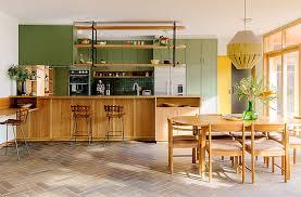 mid century modern kitchen cabinet colors 65 adorable mid century modern kitchen ideas interiorzine